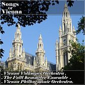 Play & Download Songs Of Vienna by Various Artists   Napster