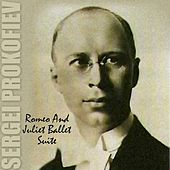 Play & Download Romeo And Juliet Ballet Suite by Sergei Prokofiev | Napster