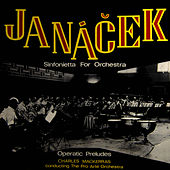 Play & Download Janacek Sinfonietta For Orchestra by Pro Arte Orchestra | Napster