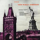 Play & Download Dvorak New World Symphony by Berlin Philharmonic Orchestra | Napster