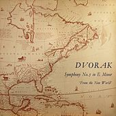 Play & Download Dvorak Symphony No 5 In E Minor by Symphony of the Air | Napster