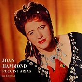 Puccini Arias In English by Joan Hammond