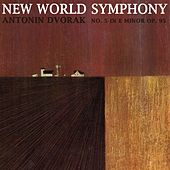 Play & Download Dvorak New World Symphony by Los Angeles Philharmonic Orchestra | Napster