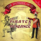 The Pirates Of Penzance by The D'Oyly Carte Opera Company