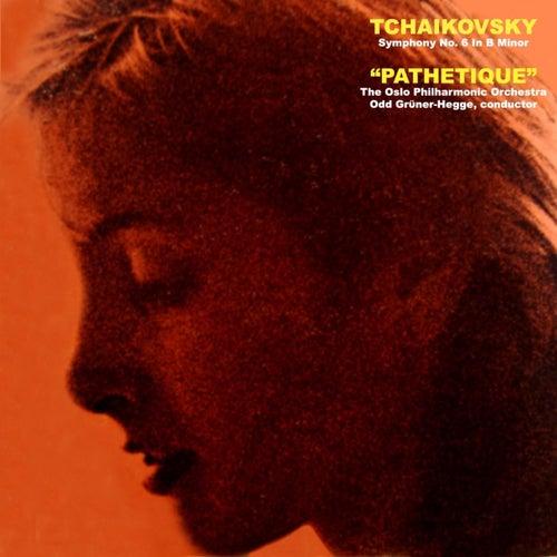 Play & Download Tchaikovsky Symphony No. 6 by Oslo Philharmonic Orchestra | Napster