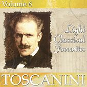 Light Classical Favourites Volume 6 by NBC Symphony Orchestra