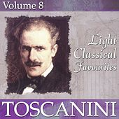 Play & Download Light Classical Favourites Volume 8 by NBC Symphony Orchestra | Napster