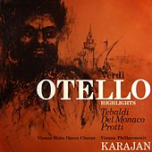 Play & Download Othello Highlights by Vienna Philharmonic Orchestra   Napster