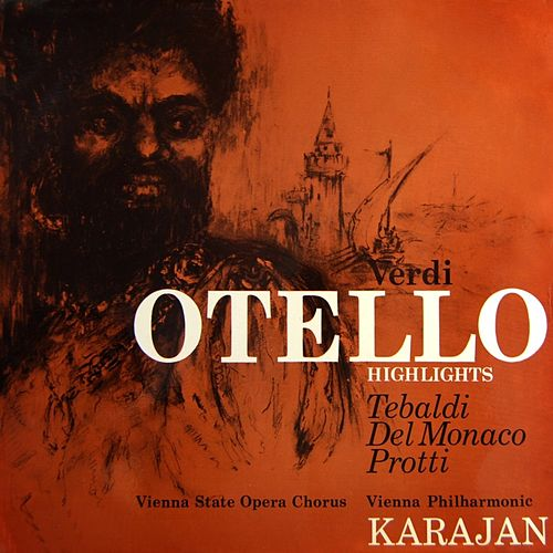 Othello Highlights by Vienna Philharmonic Orchestra
