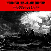 Play & Download Tchaikovsky - 1812 And Hamlet Overtures by London Philharmonic Orchestra   Napster