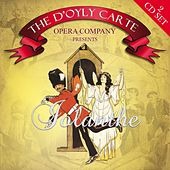 Play & Download Iolanthe by The D'Oyly Carte Opera Company | Napster