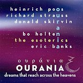 Ourania: Dreams that reach across the heavens by The Esoterics