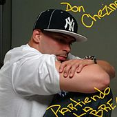 Partiendo La Brea by Don Chezina