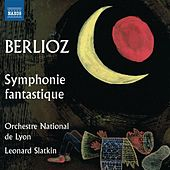Berlioz: Symphonie fantastique by Lyon National Orchestra