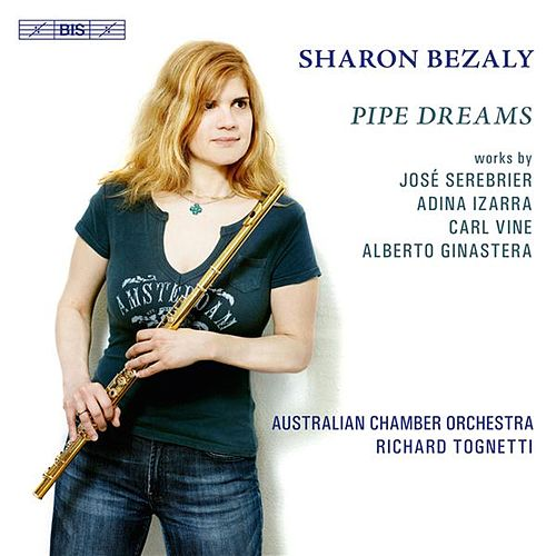 Pipe Dreams by Sharon Bezaly