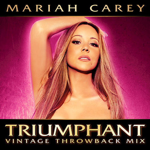 Play & Download Triumphant by Mariah Carey | Napster