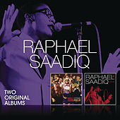 Stone Rollin'/The Way I See It von Raphael Saadiq
