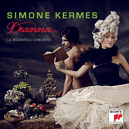 Play & Download Dramma by Simone Kermes | Napster