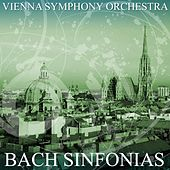 Play & Download Bach Sinfonias by Vienna Symphony Orchestra | Napster