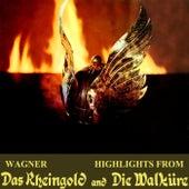 Play & Download Das Rheingold & Die Walkure by Vienna Philharmonic Orchestra   Napster