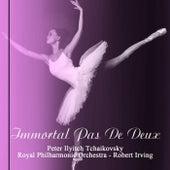 Immortal Pas De Deux by Royal Philharmonic Orchestra