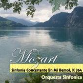 Play & Download Mozart - Sinfonia Concertante En Mi Bemol, K 364 by La Orquesta Sinfonica | Napster
