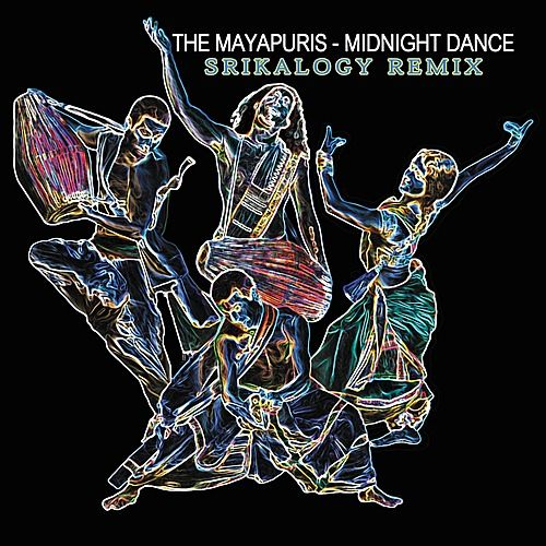 Midnight Dance (Srikalogy Remix) by Mayapuris