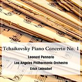 Play & Download Tchaikovsky Piano Concerto No. 1 by Leonard Pennario | Napster