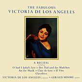 Play & Download A Recital by Victoria De Los Angeles | Napster