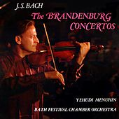 Play & Download The Brandenburg Concertos by Yehudi Menuhin | Napster