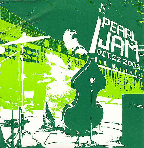Play & Download Oct. 22 2003 by Pearl Jam | Napster