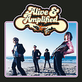 Play & Download Alive & Amplified by The Mooney Suzuki | Napster