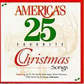 Play & Download America's 25 Favorite Christmas Songs by Studio Musicians | Napster
