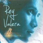 Play & Download 18 Greatest Hits Rey Valera by Rey Valera | Napster