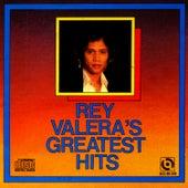 Play & Download Rey valera's greatest hits by Rey Valera | Napster
