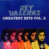 Rey valera walang kapalit (vicor 40th anniv coll) by Rey Valera