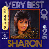 The very best of sharon vol. 2 by Sharon Cuneta