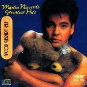 Martin nievera's greatest hits by Martin Nievera