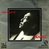 Play & Download The best of basil by Basil Valdez | Napster