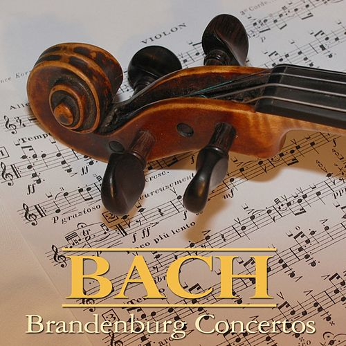 Play & Download Bach Brandenburg Concertos by Karl Munchinger | Napster