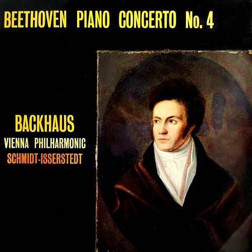 Play & Download Beethoven Piano Concerto No. 4 by Vienna Philharmonic Orchestra | Napster
