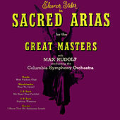 Play & Download Sacred Arias by Columbia Symphony Orchestra | Napster