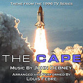 Play & Download The Cape - Theme from the Television Series (John Debney) Single by Louis Febre | Napster