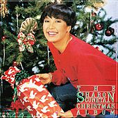 The Sharon Cuneta Christmas Album by Sharon Cuneta