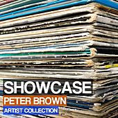 Play & Download Showcase (Artist Collection) by Peter Brown | Napster