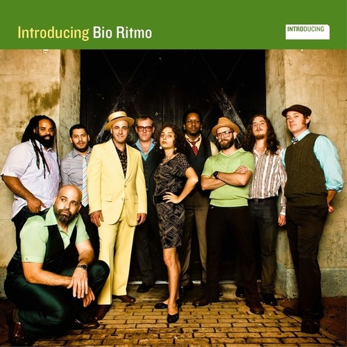 Play & Download Introducing Bio Ritmo by Bio Ritmo | Napster