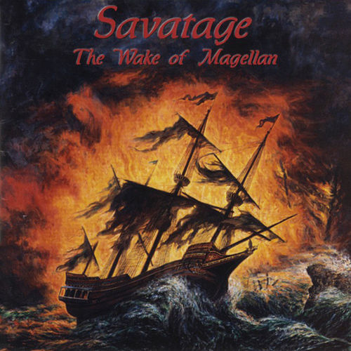 Play & Download The Wake Of Magellan by Savatage | Napster