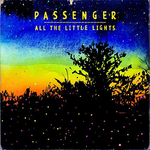 Play & Download All The Little Lights by Passenger | Napster