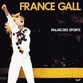 Palais des Sports 82 (Remasterisé) by France Gall