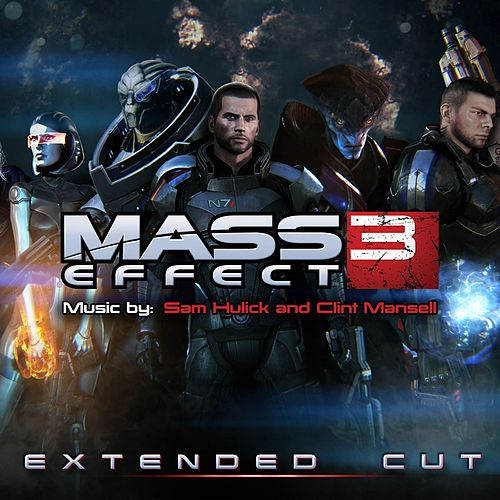 Mass Effect 3: Extended Cut by Sam Hulick